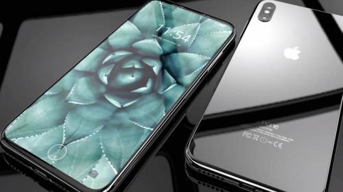 El nuevo iPhone podría incluir un nuevo sistema de láser