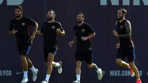 Este será el rol de Lionel Messi en el Barcelona según Valverde