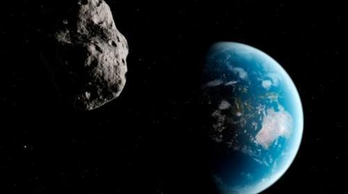 Un planeta podría impactar con la Tierra con resultados catastróficos