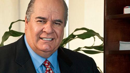 Julio Ligorría rechaza acusación y asegura estar fuera del país