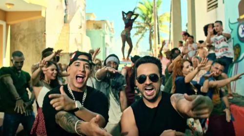 """La canción que destronó al """"Despacito"""" de Luis Fonsi y Daddy Yankee"""