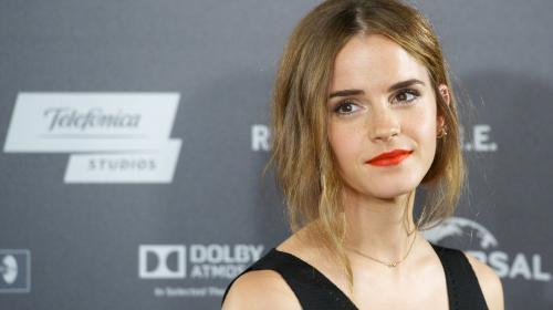 Emma Watson perdió un gran tesoro y pide ayuda para recuperarlo
