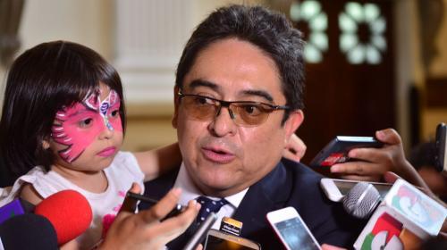 """Al nuevo PDH no le """"urgen"""" las reformas constitucionales"""