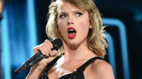 La regla que todos los colaboradores de Taylor Swift deben cumplir