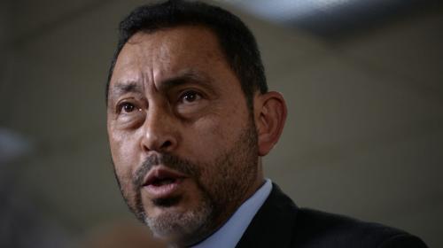 """Mauricio López Bonilla se """"opone"""" a su extradición hacia EE.UU."""