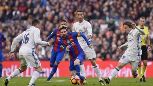 El primer clásico Madrid-Barça se jugará después del Mundial de Clubes