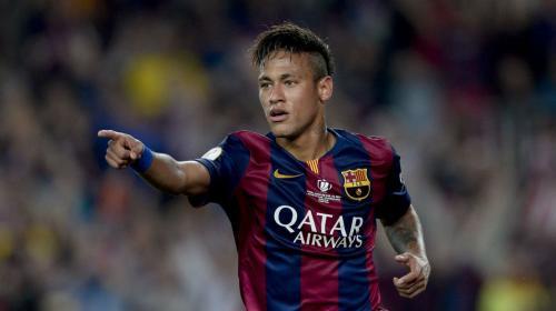 La enigmática foto que Neymar compartió en Instagram