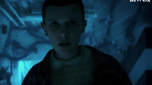 "Netflix divulga un impresionate tráiler de ""Stranger Things 2"""