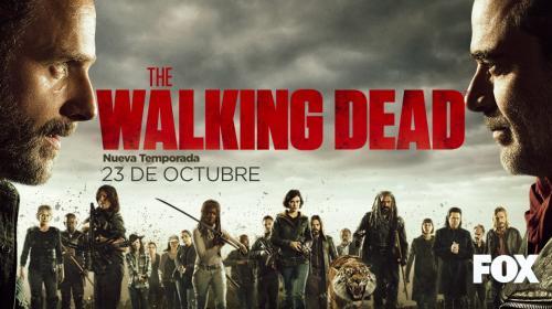 """¿Todo lo ocurrido en """"The Walking Dead"""" fue un sueño?"""