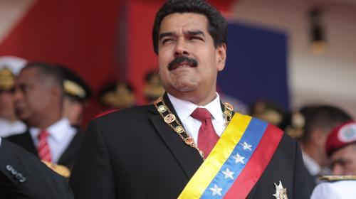 """Nicolás Maduro lanza versión de """"Despacito"""" como herramienta electoral"""