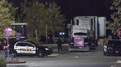 Tragedia en Texas: chófer del camión podría enfrentar pena de muerte