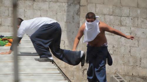 Encuentran a 3 fugados de Las Gaviotas perdidos cerca del aeropuerto