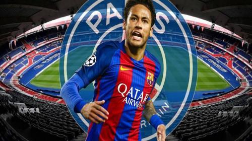 Estas serían las pretensiones de Neymar para ir al PSG