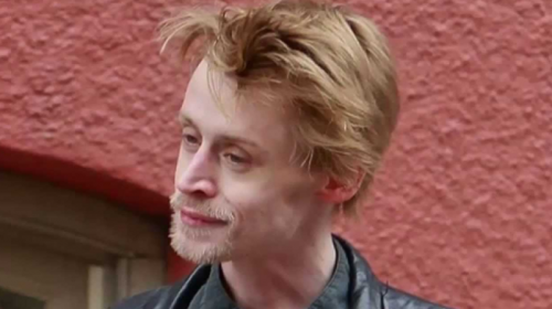 """Así es el radical cambio físico del actor de """"Mi pobre angelito"""""""