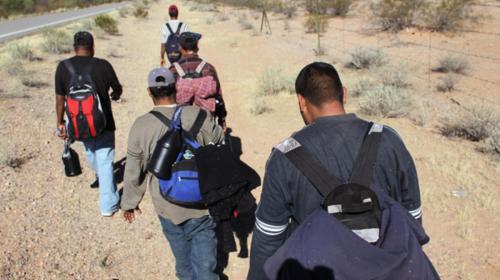 Encuentran a cuatro guatemaltecos muertos en la frontera de EE. UU.