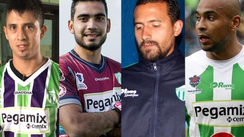 El TAS levanta la sanción a jugadores de Antigua GFC