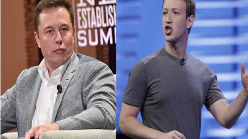 Zuckerberg y Musk, enfrentados por futuro de inteligencia artificial