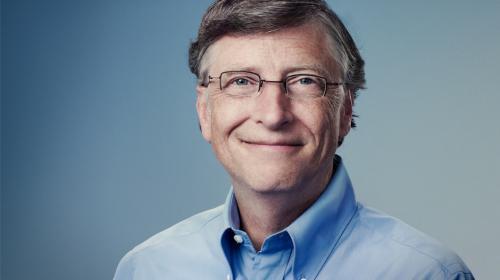 Bill Gates pierde el título del hombre más rico del mundo