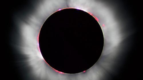 El Gran Eclipse Solar podrá hacer que te sientas menos pesado