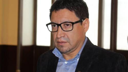 Las redes se llenan de condolencias tras el fallecimiento de Álvaro Velásquez