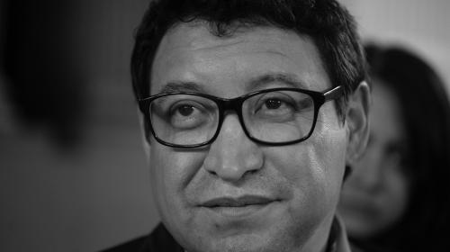 Encuentran muerto en su residencia al diputado Álvaro Velásquez