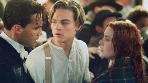 El elenco de Titanic se reúne 20 años después y por una buena causa
