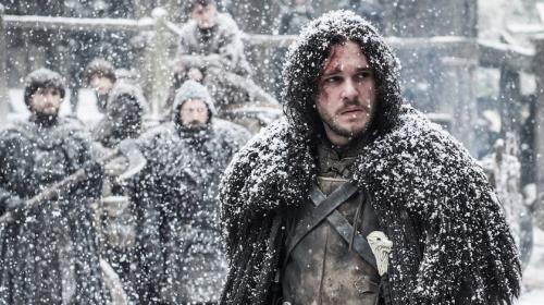 "Se roban guion inédito de la serie ""Game of Thrones"""