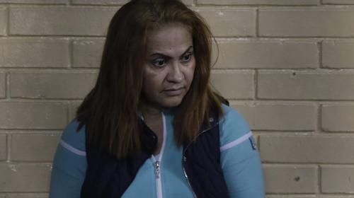 """Juzgado liga a proceso a """"La Patrona"""" por fugarse de Mariscal Zavala"""