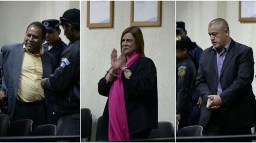 Anahí Keller y exautoridades de la SBS seguirán en prisión
