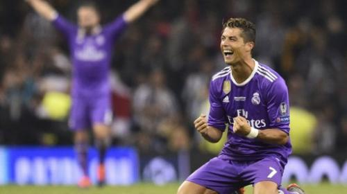 El Real Madrid gana su doceavo título de Champions League