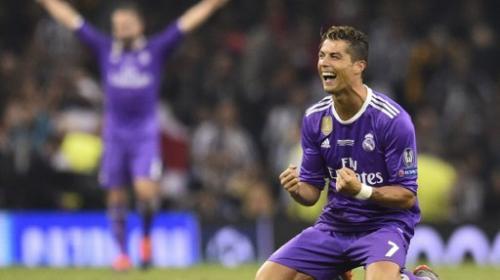 El Real Madrid gana su doceavo título de Champions League