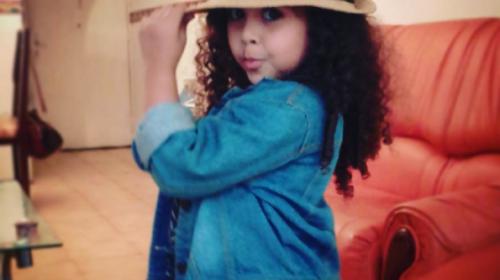 """Isa Sophia, la pequeña bailarina que causa furor con """"Despacito"""""""