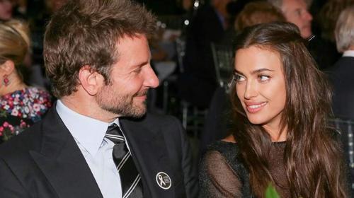 Mira las primeras fotos de Irina Shayk, Bradley Cooper y su hija