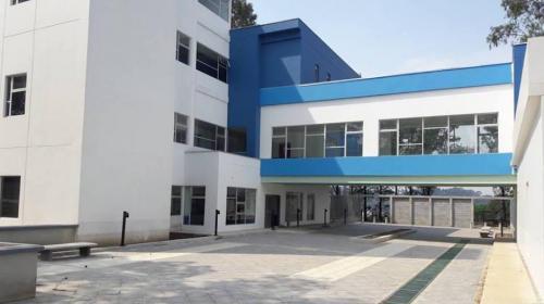 Ministerio de Salud pagó Q1 millón de luz en hospital que no funciona