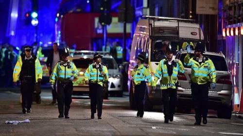 Gerente de bar impide la entrada de terroristas y salva muchas vidas
