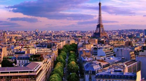 """""""Au revoir"""", Jimmy: el Presidente pasará tres días en París"""
