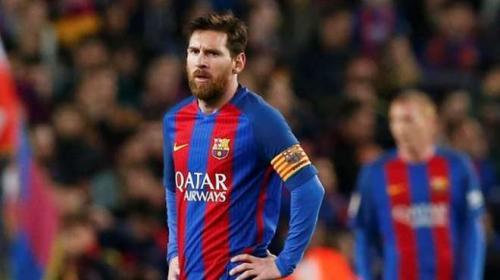 Revista que otorga el Balón de Oro deja a Messi fuera del once ideal