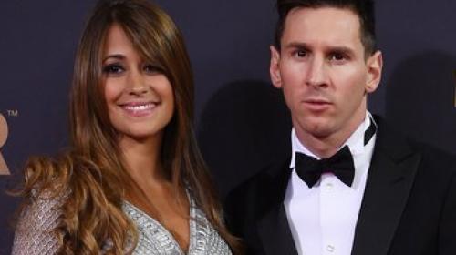 Este es el regalo de bodas que Messi pidió a los jugadores del Barça