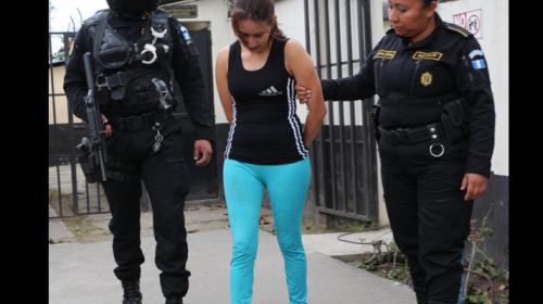 """Capturan a supuesta extorsionista que """"hacía deporte"""" en Villa Lobos"""