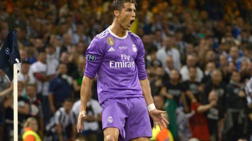 Cristiano Ronaldo podría salir del Real Madrid por una increíble cifra