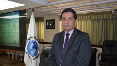 Director del San Juan de Dios renuncia por informe de la CGC