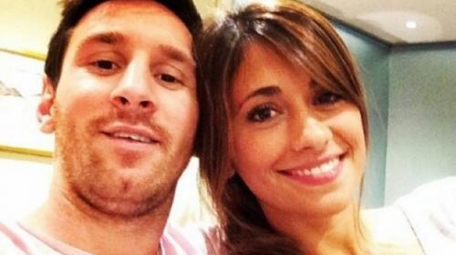 Cambios de último momento para la boda de Messi y Antonella