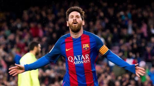 Esto cobrará Messi por día con su nuevo contrato en el Barcelona