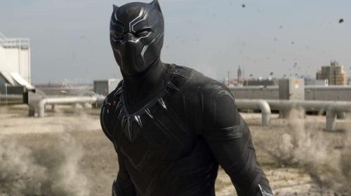 """Este es el tráiler de """"Pantera Negra"""", la nueva película de Marvel"""