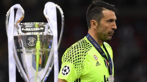 Gianluigi Buffon anunció cuándo será su retiro del fútbol profesional