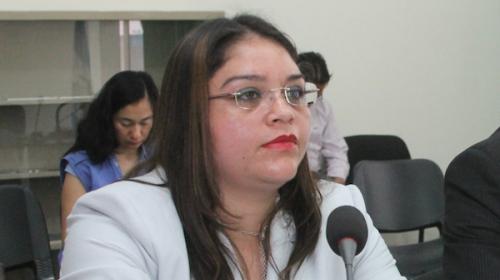 Hogar Seguro: MP pide antejuicio contra jueza de Paz