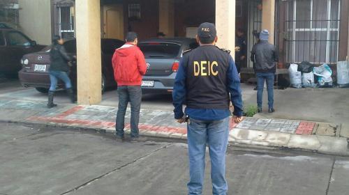 Arrestan a defensores de la niñez de PDH y PGN por caso Hogar Seguro