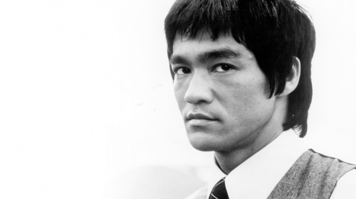 Publican un video de una pelea real de Bruce Lee