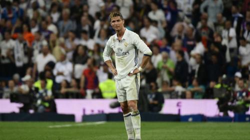 Fiscalía de Madrid denuncia a Cristiano Ronaldo por fraude millonario
