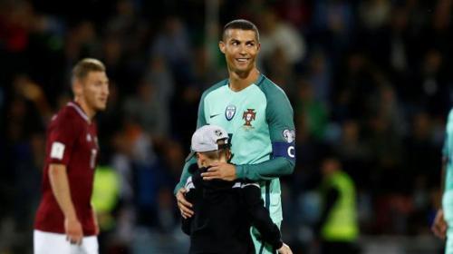 ¿Cuánto pagó Cristiano Ronaldo por tener a sus gemelos?